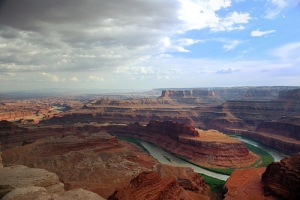 Dead horse point 1
