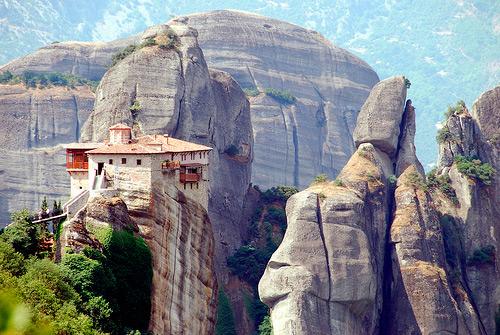 Las cimas para escalada en roca más espectaculares del